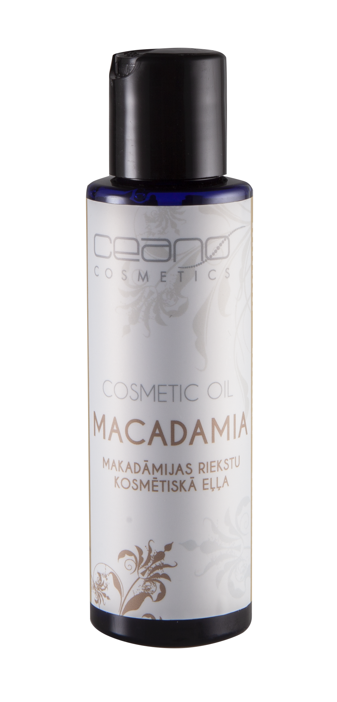 Macadamia nut cosmetic oil